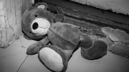 Тело пятилетнего раздетого мальчика нашли всугробе под Саратовом