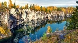 Насвязи Карелия: для удобства туристов врегионе обеспечат звонки даже излеса