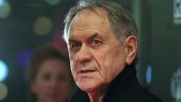 «Она меня кормила»: Валерий Афанасьев назвал имя актрисы, скоторой изменил жене