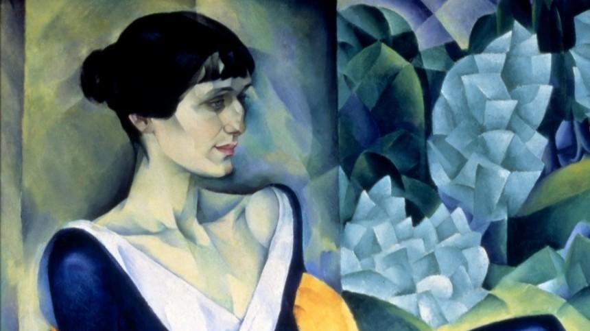 «Ожившие» портреты великих россиян— отПетра I доАхматовой