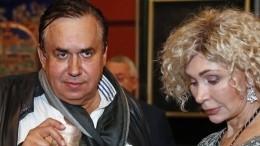 Садальский назвал критику Татьяны Васильевой «надписями всортире»