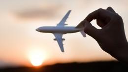 Пассажирский самолет разбился вЮжном Судане