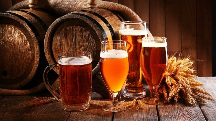 Воры украли более 600 литров пива содна океана вАргентине
