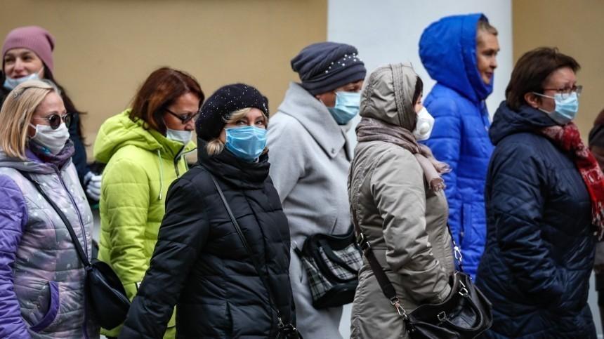 Мурашко рассказал, как недопустить третьей волны коронавируса