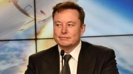 Илон Маск решил построить вТехасе новый город