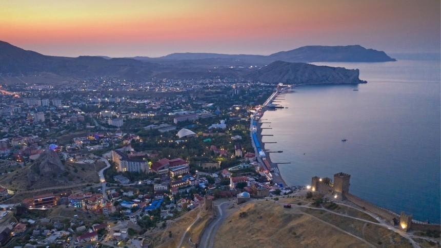 ВКрыму призыв экс-депутата Рады кзахвату полуострова назвали «безумием»