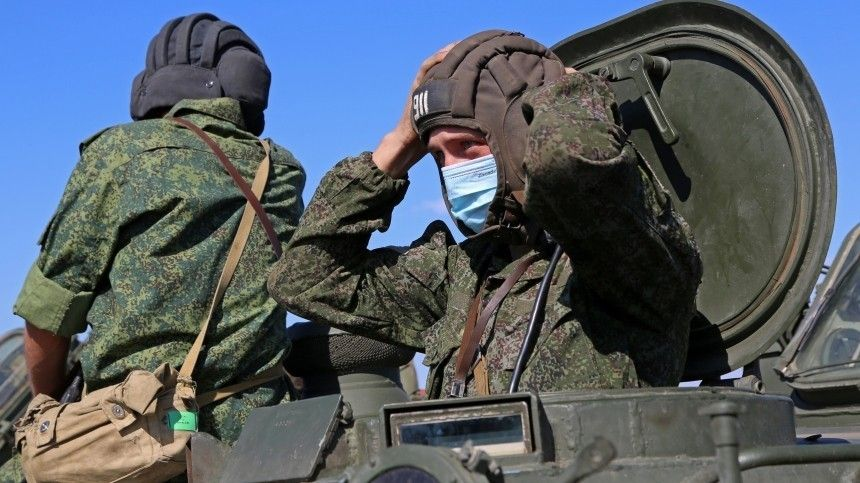 ВДНР военным разрешили открывать упреждающий огонь поВСУ