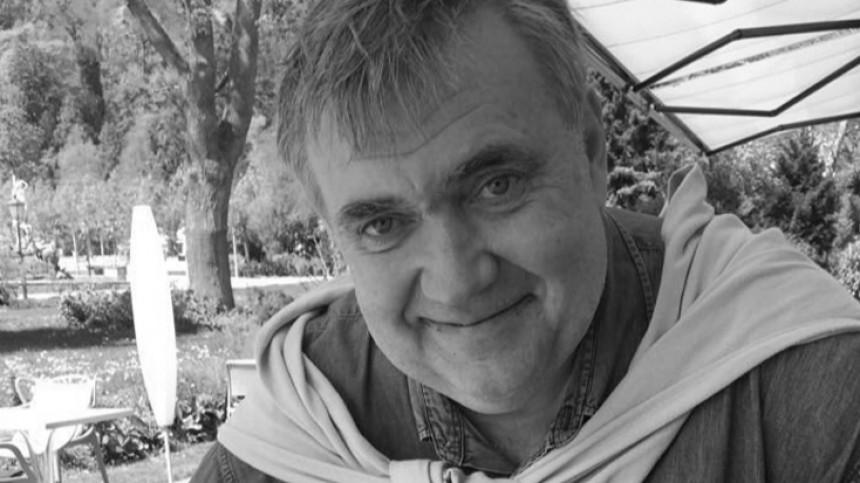 Спортивный комментатор Юрий Розанов умер после продолжительной болезни