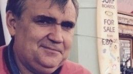 Стала известна предварительная причина смерти комментатора Юрия Розанова