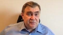 Ягоржусь тем, что работал: последний бой спортивного комментатора Юрия Розанова