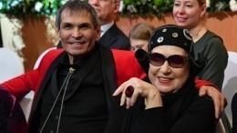 Правовая коллизия. Жорин оценил шансы Алибасова развестись сФедосеевой-Шукшиной