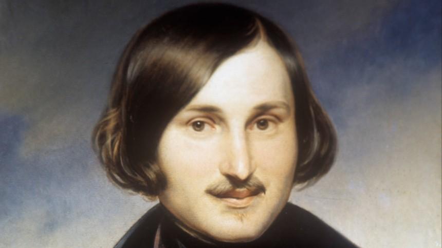 Тест: Что избиографии Гоголя правда, ачтомиф?