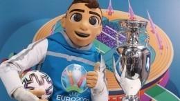 Готовность на5+: достарта Чемпионата Европы пофутболу осталось 100 дней