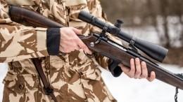 Браконьеры сособой жестокостью убили косуль вСаратовской области