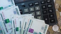 Путин поручил подготовить поправки обизменениях ставок потребительских кредитов