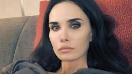 «Чуть переборщила»: подруга Аланы Мамаевой обистории стаблетками
