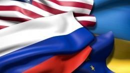 Байден нагод продлил антироссийские санкции из-за Крыма иУкраины