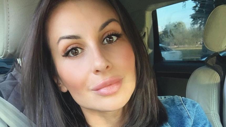 Экс-жена Грачевского сбежала сосъемок телешоу после обвинений визменах