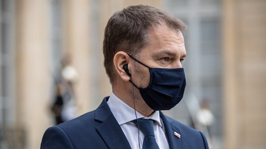 ВКиеве неоценили шутку главы Словакии обобмене Закарпатья навакцину