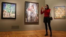 Шедевры молодого поколения: ВРусском музее открылась выставка художников-миллениалов