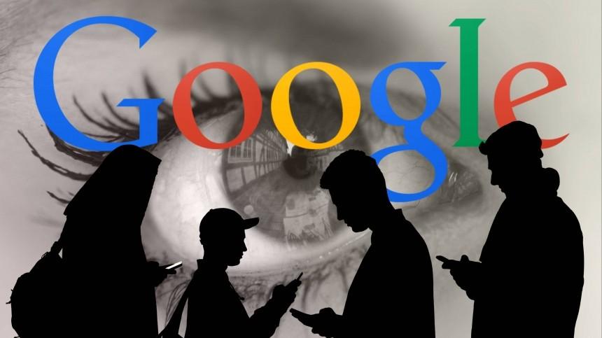 «Налог наGоogle» могут ввести вРоссии