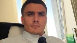 Полиция выясняет обстоятельства смерти миллионера вМоскве