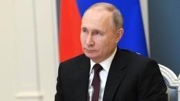 ВКремле подтвердили участие Путина вПМЭФ
