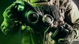 ВКремле прокомментировали требование США кРоссии задекларировать химоружие