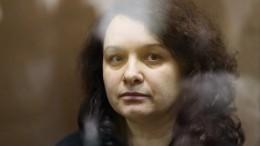 Суд отменил приговор гематологу Мисюриной поделу осмерти пациента