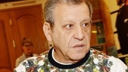 «Поговори спапой!»— Грачевский перед смертью записал видеообращение кдочке