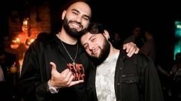 Рэп-дуэт HammAli & Navai распался