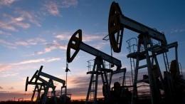Новак оценил ситуацию смировым спросом нанефть