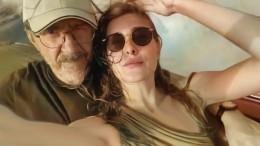 Упустил Матильду: Собчак связала «трагедию Шнурова» сего молодой женой
