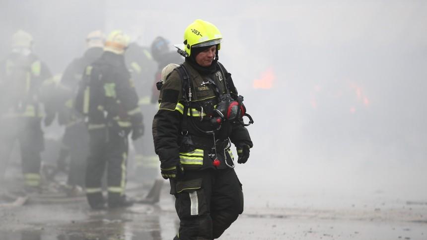 Взрыв произошел назаводе вЧелябинской области