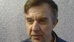 Видео соскопинским маньяком изгостиницы, откуда его выгнали