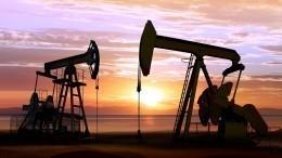 Решение ОПЕК+ посохранению добычи нефти резко увеличило цены на«черное золото»