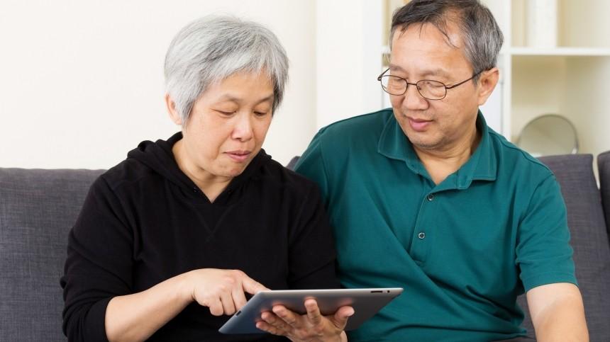 Власти Китая заявили опоэтапном повышении пенсионного возраста с2021 года