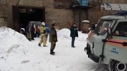 Многодетный отец-одиночка погиб при взрыве насталелитейном заводе вЗлатоусте