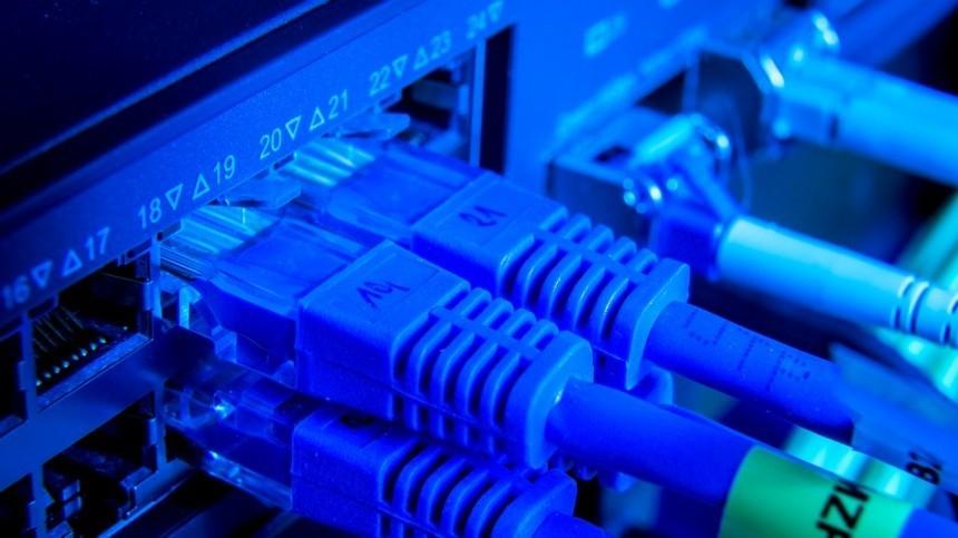 ВМинцифры нашли способ избежать отключения домашнего интернета