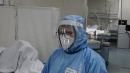 Голикова заявила оснижении заболеваемости COVID-19 вРоссии