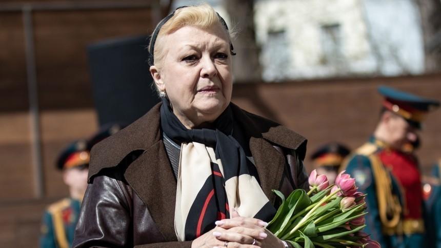 Цивин заявил об«инвалидном состоянии» Дрожжиной из-за скандалов наТВ