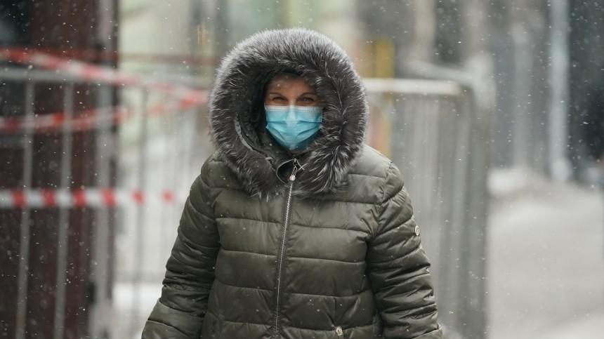 Когда регионы РФсмогут снять COVID-ограничения? —мнение иммунолога