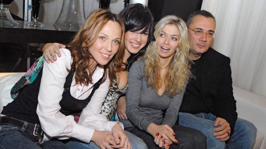 Участница группы «ВИА Гра» раскрыла условия контракта сКонстантином Меладзе