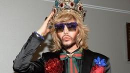 «Красивый добезумия»: как выглядел «король гламура» Зверев допластики? —фото