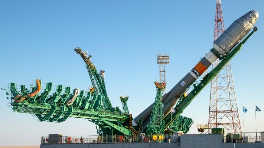 Рогозин поблагодарил США за«пинок» для сокращения затрат «Роскосмоса»