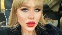 Как убывшей Аршавина? Уэкс-звезды «Дома-2» Марии Кохно «провалился» нос