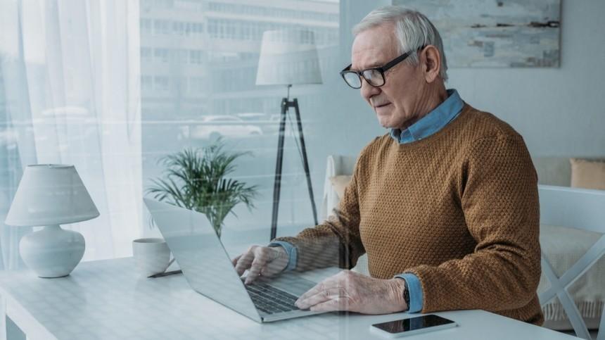 ВКремле опровергли информацию оповышении пенсионного возраста