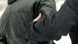 Момент похищения москвича, «заказанного» тестем, попал навидео