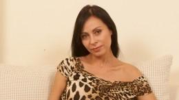 Певица Марина Хлебникова вновь удивила публику своим внешним видом