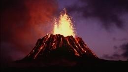 Пора паниковать? Сразу несколько вулканов вразных частях мира проснулись